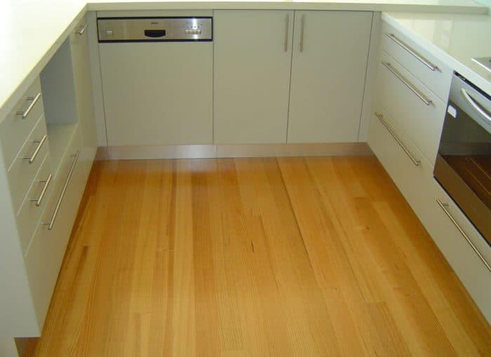 Victorian Ash flooring image