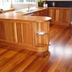 NZ Rimu flooring image