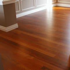 Jatoba flooring image