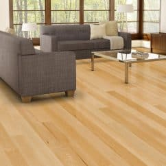 American Maple flooring