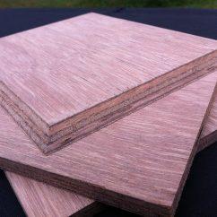 Brownwood- Keruing Plywood